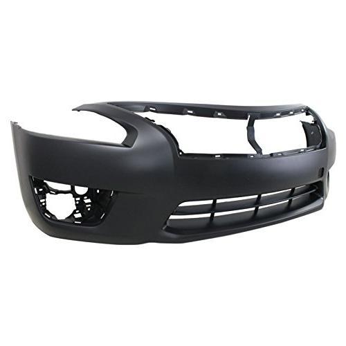 MBI - Primered, Front Fascia for Nissan Altima 13-15, NI1000285