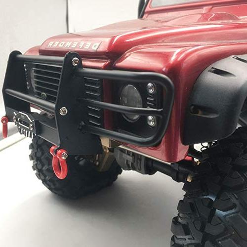 KYX Metal SCX10 1/10 Crawler