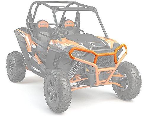 rzr xp 1000 900 extreme front bumper