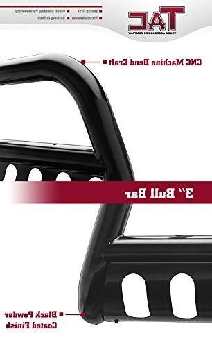 TAC for 2005-2015 Grille Off Road Exterior