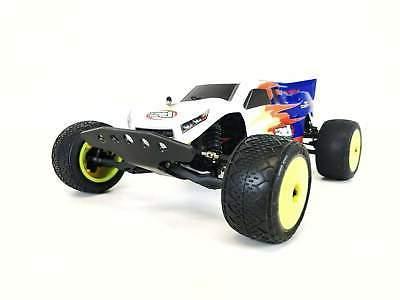 TBR Racer Bumper - Mini-T 2.0