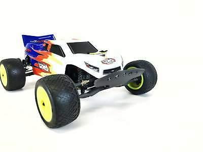 tbr st racer front bumper mini t