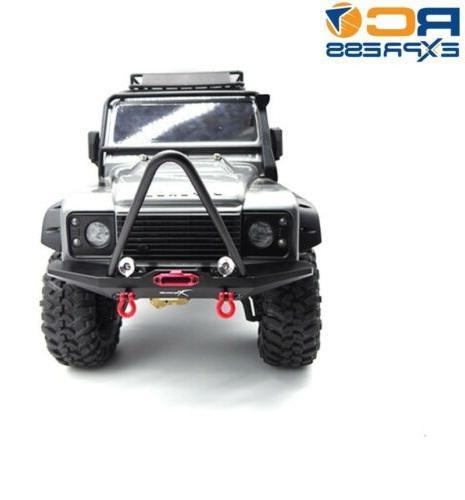 X Spede Aluminum Front
