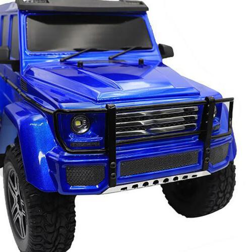 US Kits Traxxas TRX-4 Mercedes-Benz TRX-6 G63 G500