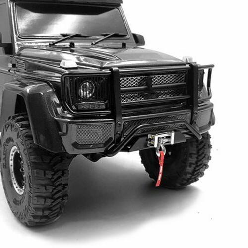 US Bumper Kits 1/10 Traxxas TRX-4 G63