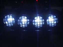Led Light Kit For Rpm Traxxas Slash 2Wd 4X4 Front Bumper Sup