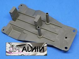 New Traxxas Bandit 2WD 1/10 Upper Chassis TRA3723A Gray