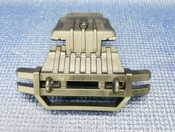 *NEW* ARRMA Complete Front Bumper / Skidplate GRANITE