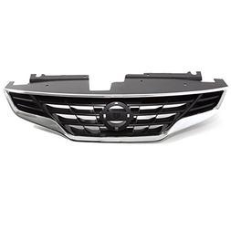 CARPARTSDEPOT NI1200245 10-13 Nissan Altima Coupe 2DR 2.5 Fr