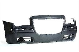 OE Replacement Chrysler 300/300C Front Bumper Cover