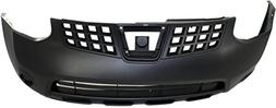 OE Replacement Nissan/Datsun Rogue Front Bumper Cover