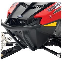 Polaris Pro-Ride Snowmobile Ultimate Front Bumper, Matte Bla