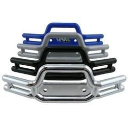 Products Tubular Front Bumper Chrome Finish: Revo RPM80453