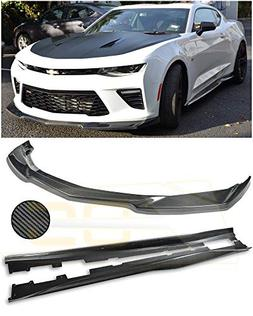 replacement for 2016 2018 chevrolet camaro ss