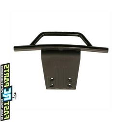 RPM R/C Products Front Bumper/Skid Black Slash RPM80952