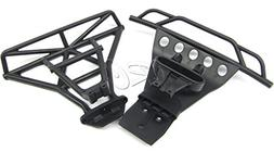 SLASH 4x4 OBA TSM - BUMPERS (Front & Rear platinum ultimate