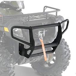 Polaris Sportsman Deluxe Front Brushguard - pt# 2876102-418