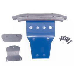 T-Bone Racing 10075 XV4 2.0 Front Bumper Blue: ARRMA Kraton