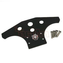 TBR T-Bone Racing Nylon Basher Front Bumper For Traxxas Rust
