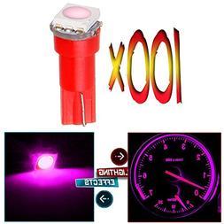 cciyu T5 70 74 73 1-5050SMD Instrument Gauge Dash Indicator