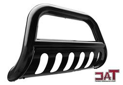 TAC Bull Bar Fit 2002-2009 Chevy Trailblazer / 2002-2007 GMC