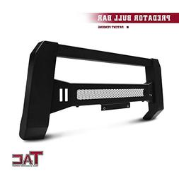 TAC Predator Mesh Version Modular Bull Bar Fit 2004-2019 For
