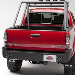 Body Armor TC-2961 Rear Bumper 05-13 TACOMA