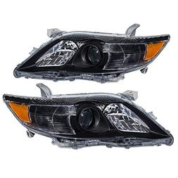 AJP Distributors For Toyota Camry XV40 Front Bumper Projecto