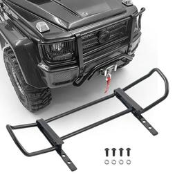 US Front Bumper Part Kits For RC 1/10 Traxxas TRX-4 Mercedes
